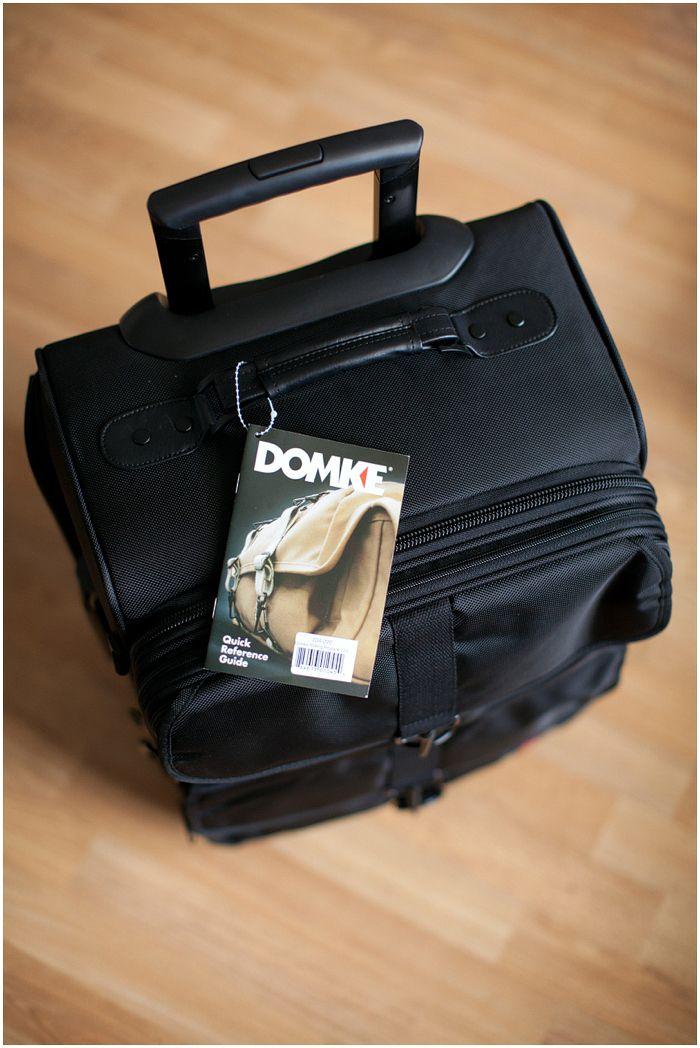 Affordable Camera bag, Rolling Camera Case, Best rolling camera bag, Domke, Camera bag, Wedding Photography, www.leahbullard.com