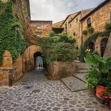 Image result for civita di bagnoregio italy