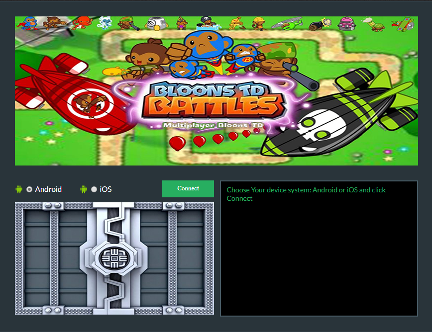 bloons td battles hack apk ios