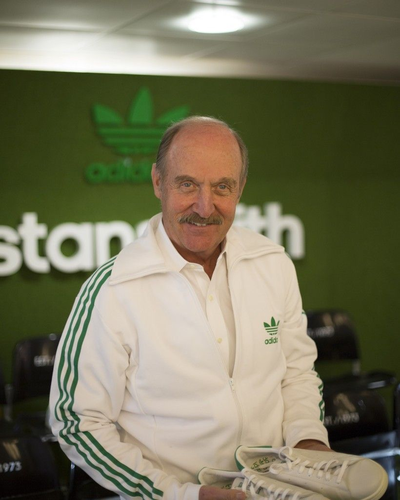 stan smith jacket