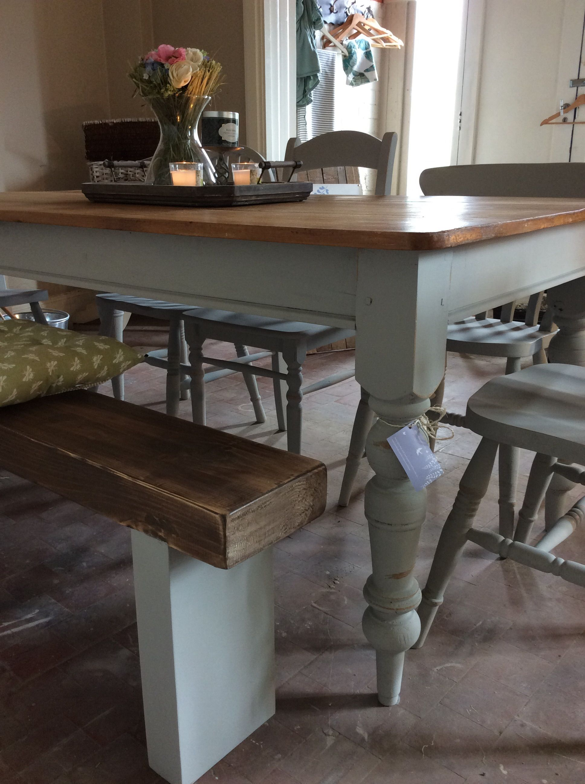 Another pretty bespoke french farmhouse style country