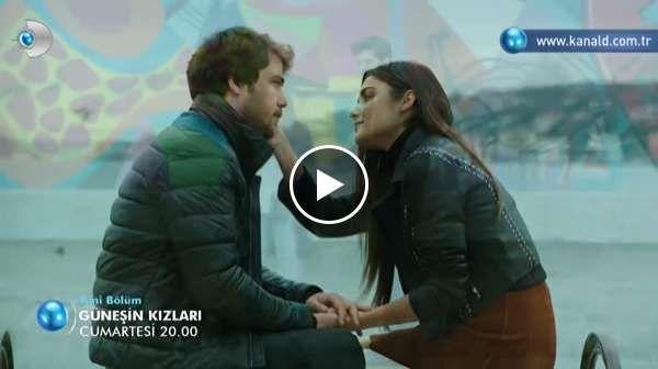 Gunesin Kizlari 36 Bolum Fragmani 2 Televizyondizisi Web Tv Kizlar Gunaydin Sinema