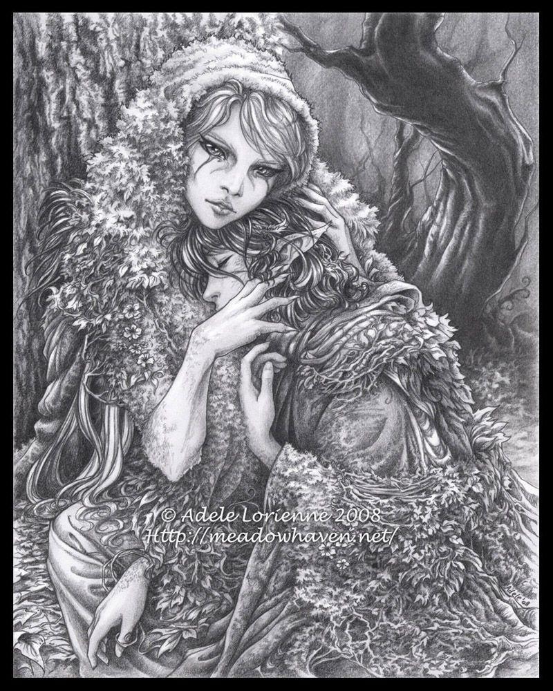 Saimain S Deviantart Gallery Art Fantasy Art Art Prints