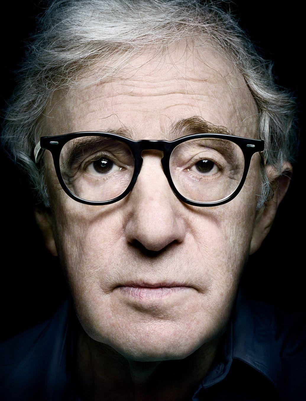 163 mejores imágenes de Woody Allen | Woody allen, Cine y Director ...