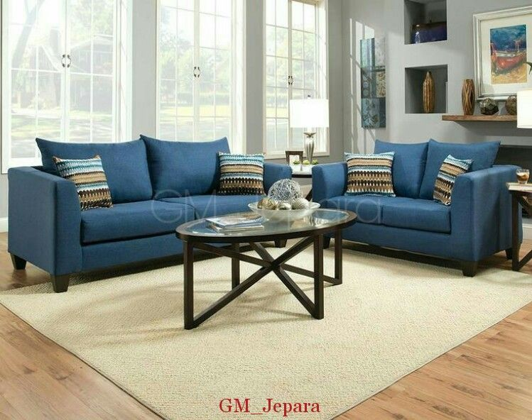 Beautiful Retro Living Room Set