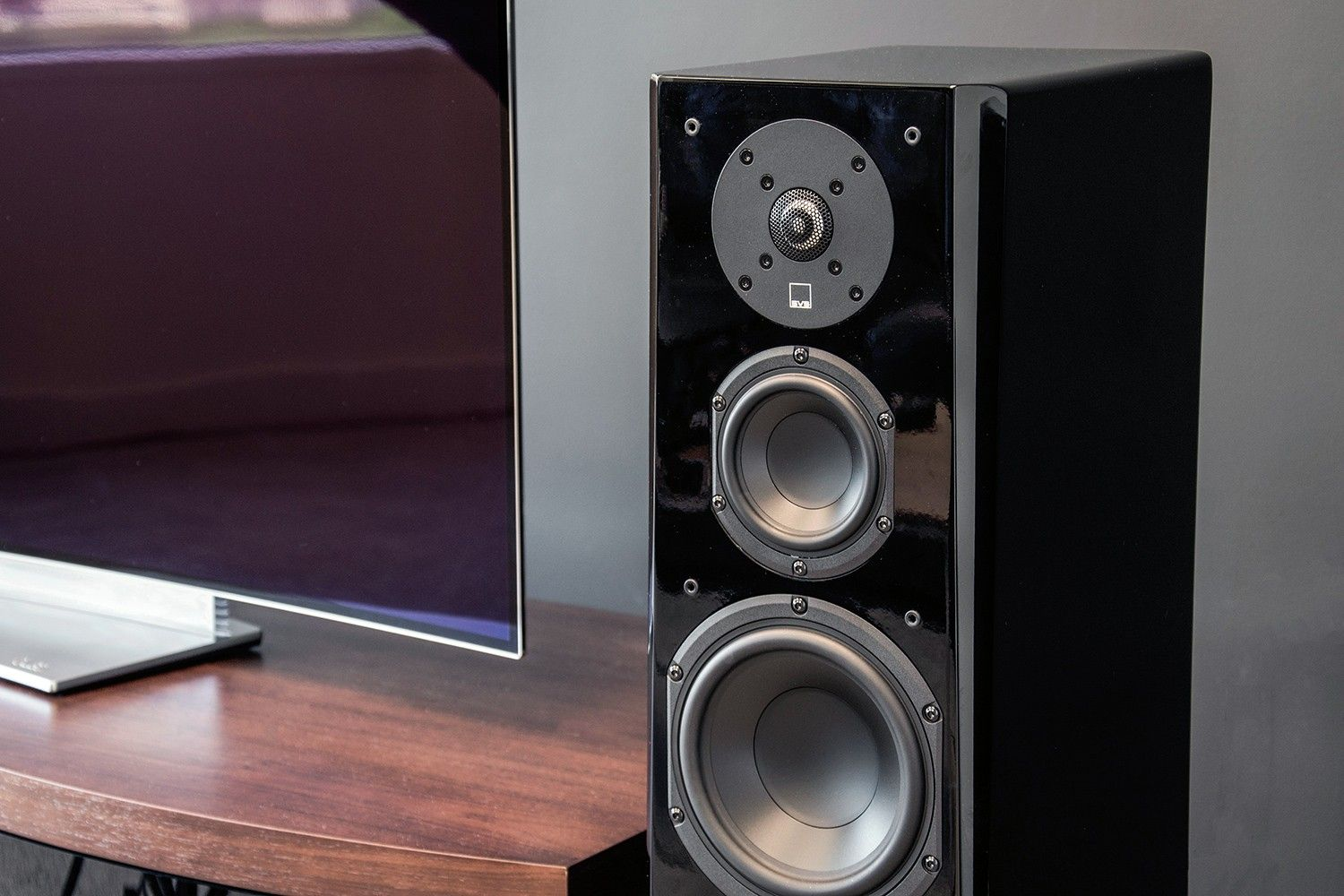 SVS Prime Speakers Reviewed On Digitaltrends Hometheater Audiophile