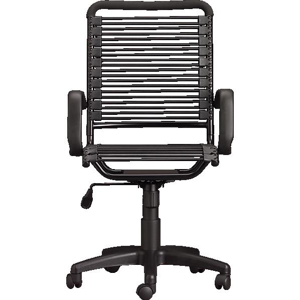 189.00 Studio Office Chair — cushy job. Bungeestyle