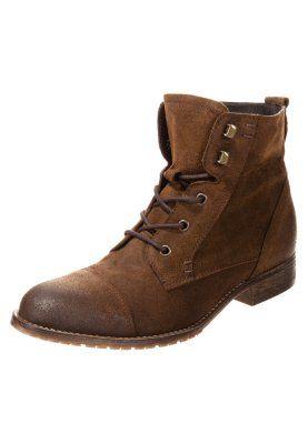 Brown Boots Zapatos En Fetish Bajos Botines My Calzado Hombre Pn551qgz