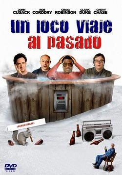 Un loco viaje al pasado 1 online latino 2010 VK