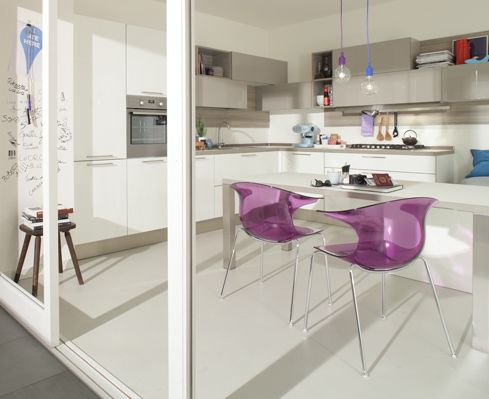 Emejing Veneta Cucine Start Time Contemporary - Design & Ideas ...
