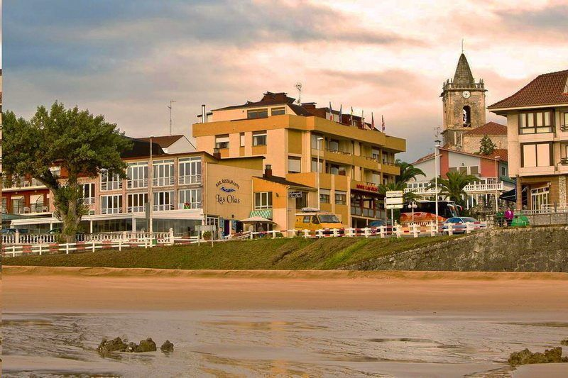 Pin En Hoteles De Cantabria