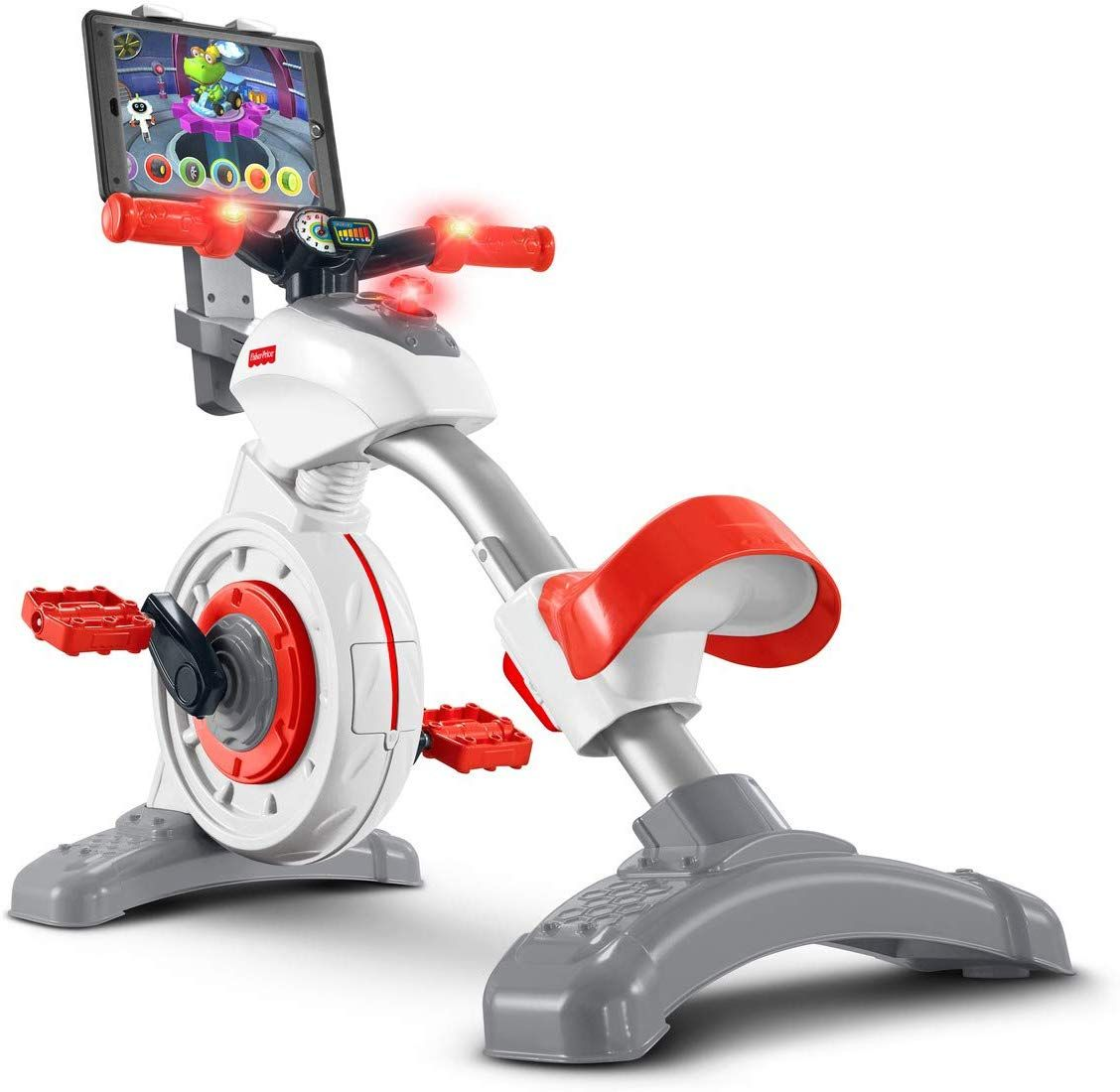 Fisher Price Think Learn Smart Cycle Affiliate Smart Toys Learning Games For Kids Fisher Price