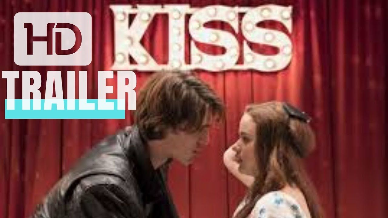 The Kissing Booth 2 Trailer 2020 Netflix Movie In 2020 Netflix Movie Movies Netflix