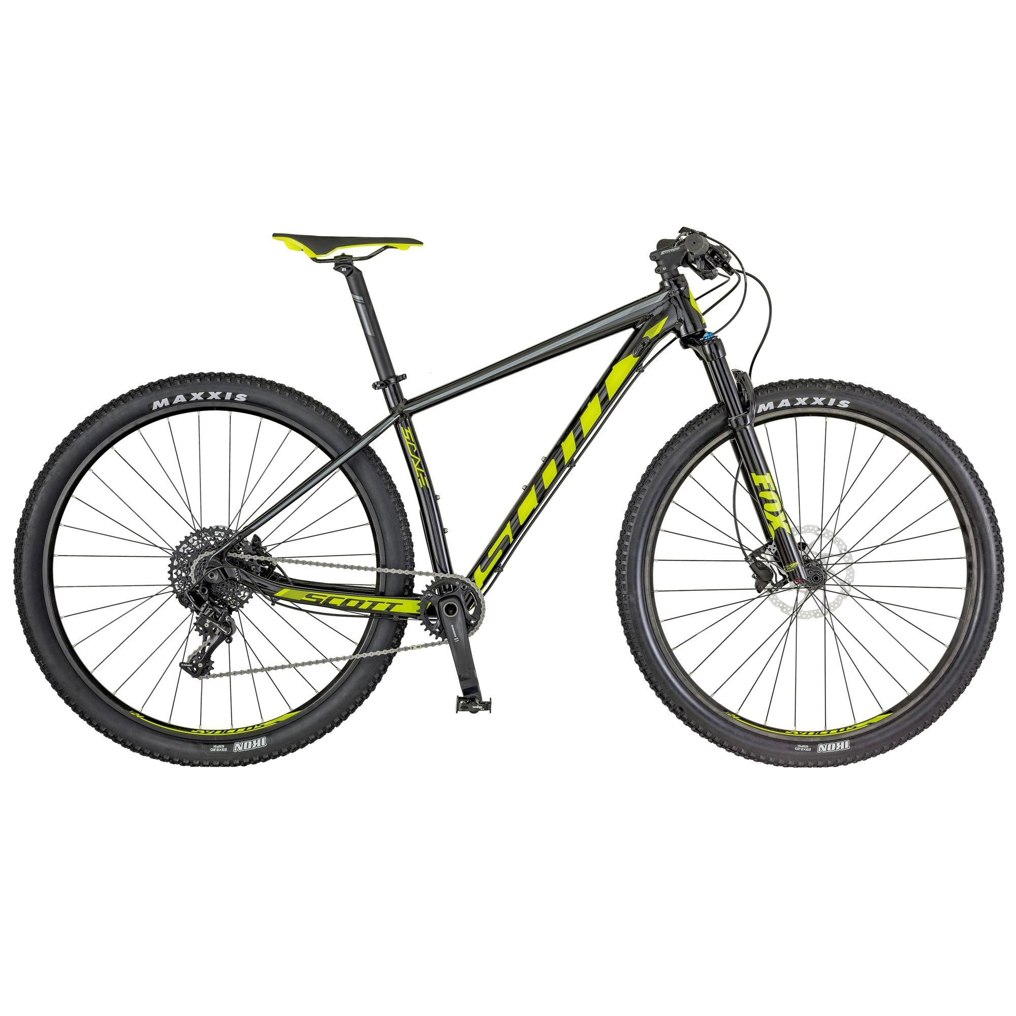 SCOTT Scale 950 Bike Bicicleta, Scott scale