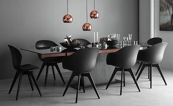 Elegant Decken Sie Ihren Tisch Weihnachtlich + GEWINNEN Sie Eine Reise Nach  Kopenhagen