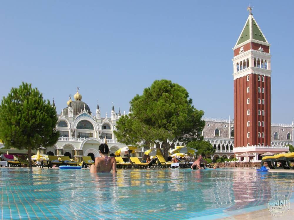 турция отель венеция анталия фото хотел