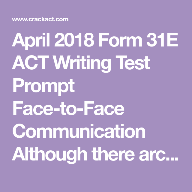 Pin On American Literature Cracking the act format and content overview. pinterest