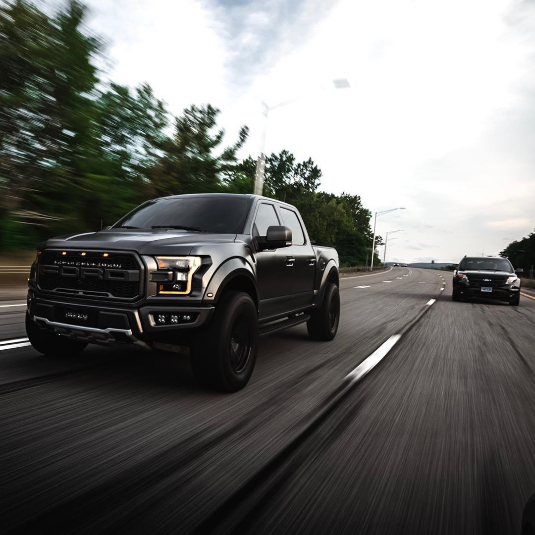 "2018F.150 Raptor Tuner Theory on Instagram ""Everyone"