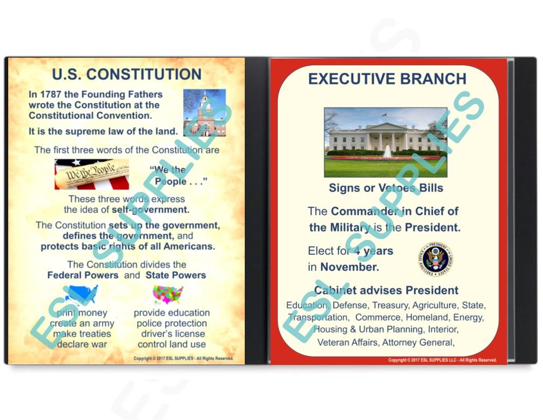 Pin On El Civics Education Anchor Charts Government For