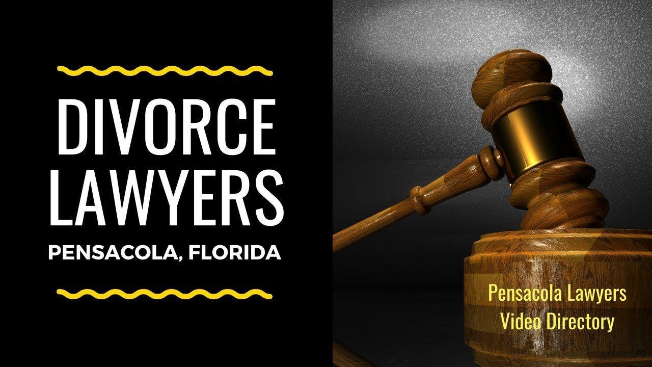 Divorce Lawyer Cantonment FL 32533 8509720267