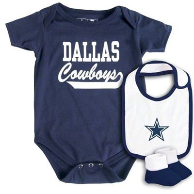 meet 74c75 9ef37 Let your Favorite little Cowboys fan get started early with ...