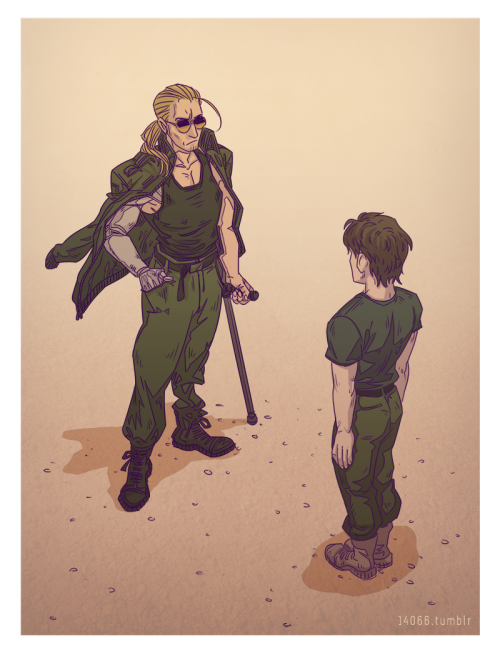 Solid Snake Meme Kazuhira miller is a character from metal gear solid. solid snake meme