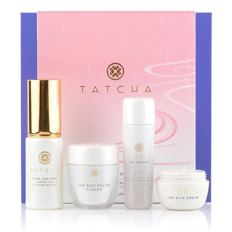 Skin-care gift sets that work for everyone #Skincare #Beauty