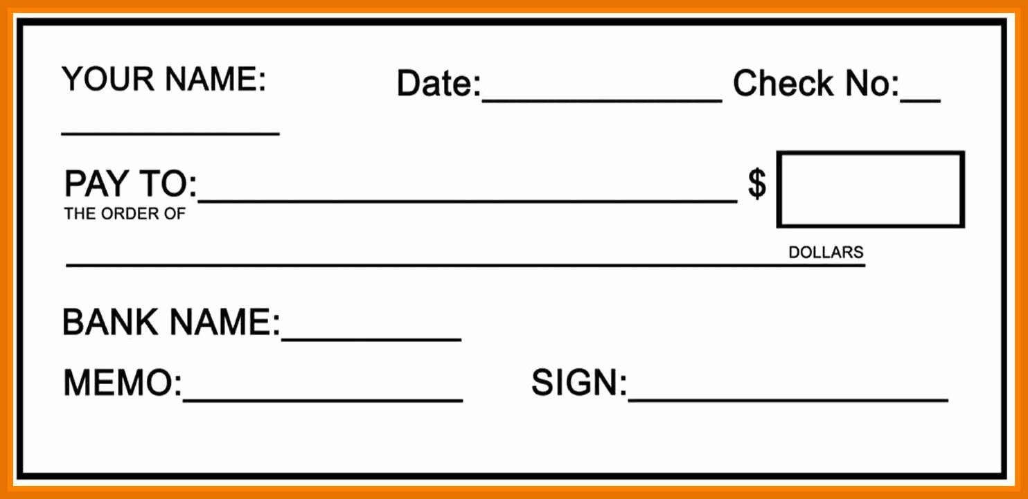 Large Check Template Free from i.pinimg.com