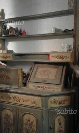 cucina-anni-70 | subito.it | Cucina anni 70, Cucine e Anni 70
