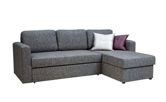 Fra mega Sovesofa Days Bohus | Interiørinspirasjon | Couch, Home Decor og Home LE-79