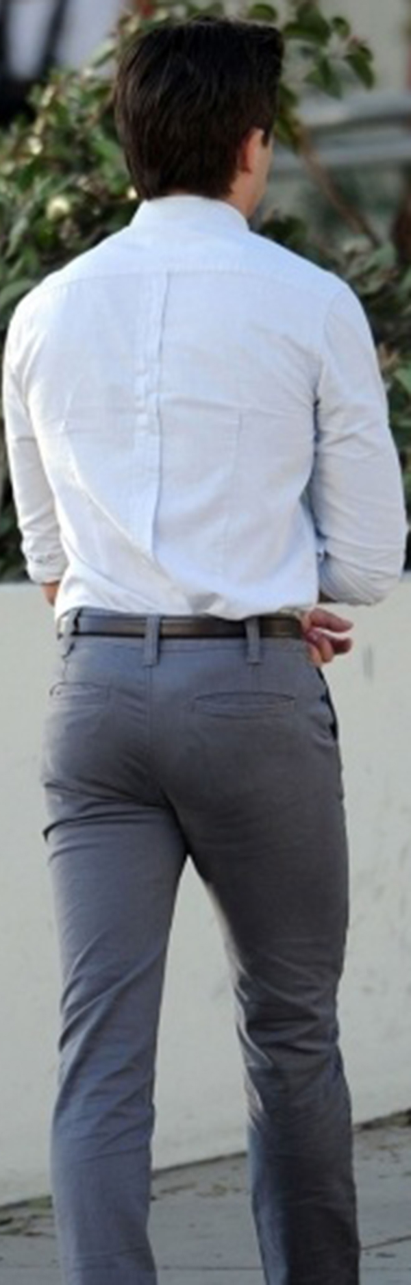 Zac Efron- still don't understand how people don't think he's attractive... I mean, Dat Bum!