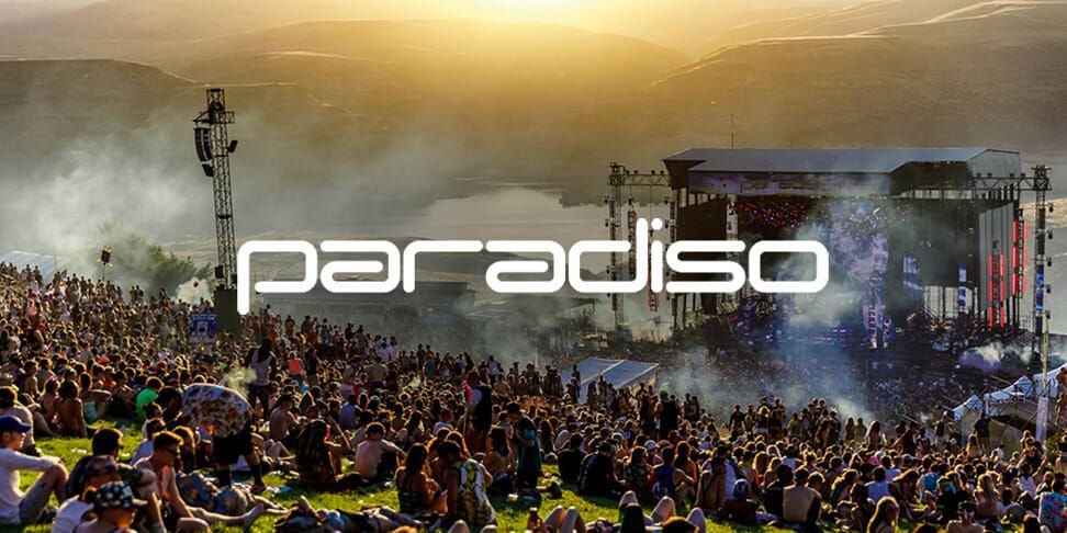 Giveaway Wanna Go To Paradiso Here Is Your Chance Music