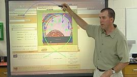 In this video from Teaching High School Physical Science, teacher Michael Griffin discusses how he prepares his students for physics day at an amusement park. He describes his goals for the lesson, and in the classroom, reviews the concepts of motion that are relevant to amusement park rides, including roller coasters.
