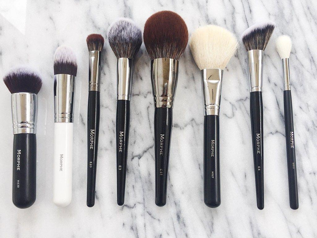 The Best Morphe Brushes Best morphe brushes, Best makeup