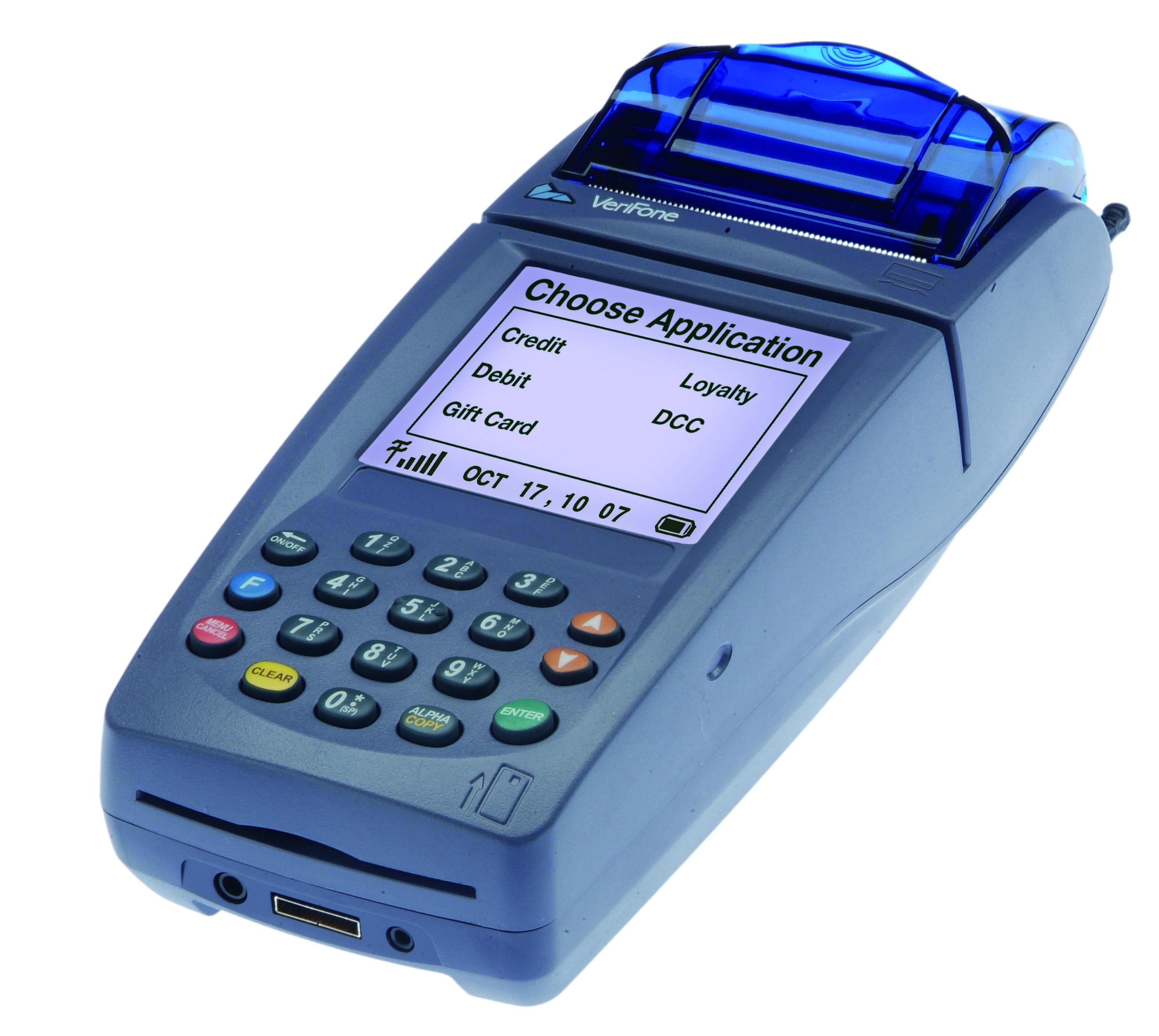 Nurit 8020 Wireless Credit Card Machine Credit Card Terminal Credit Card Terminals