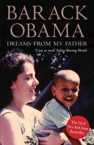 Dreams From My Father: A Story of Race and Inheritance by Barack Obama, http://www.amazon.com/dp/B00573YVVY/ref=cm_sw_r_pi_dp_xSGwvb1HM8SF8