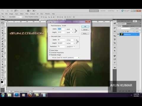 Photoshop Cs5 Image Size Chapter 15 Photoshop Cs5 Image Photoshop