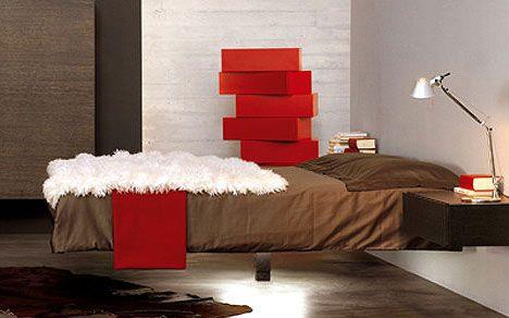 Sleep Well 18 Creative Modern Beds And Bed Designs Sleep - Modern-bedroom-furniture-creative