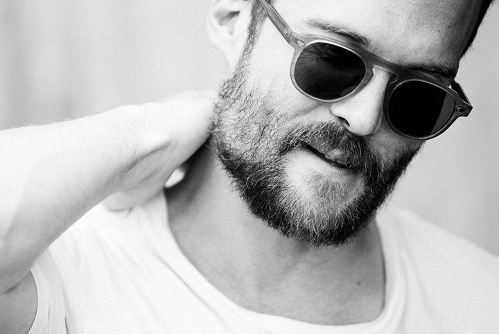 691d10b8c5 Garrett Leight Harding sunglasses