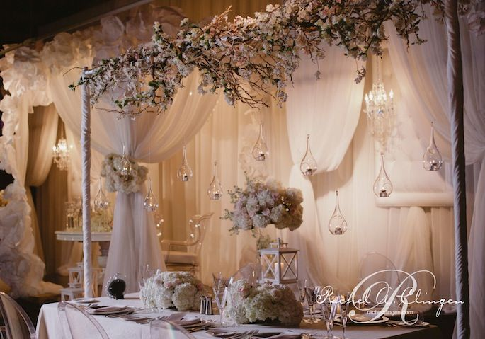 wedding decor toronto we weddings at palais royale wedding decor 9012