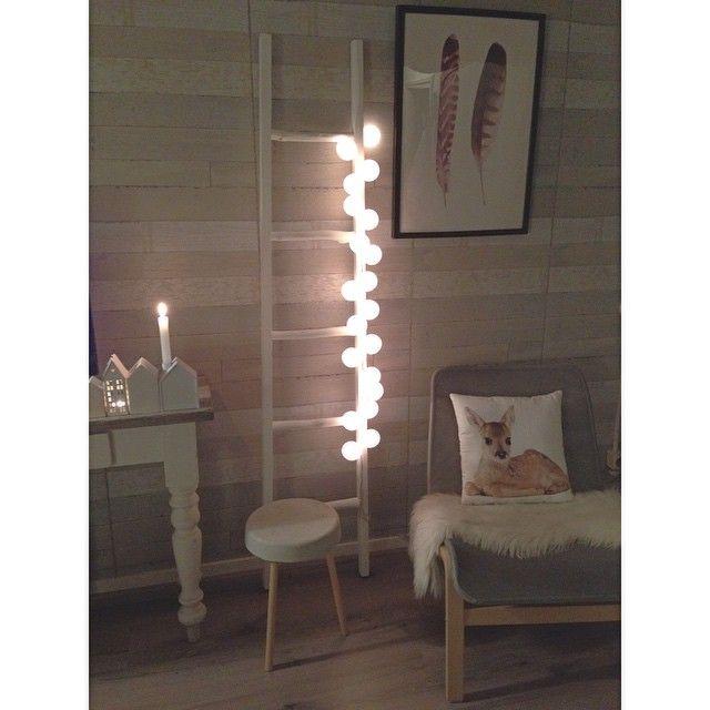 Rose Gold Vanity Chair