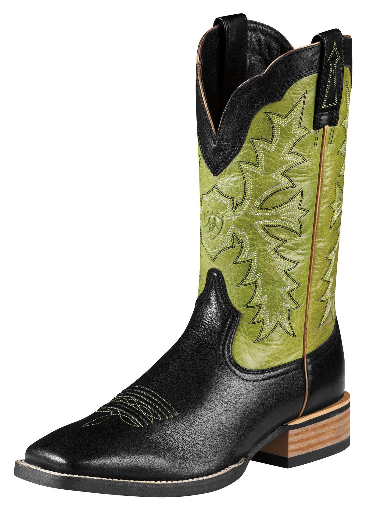 Mens Sweetwater Cowboy Boots | valleyvet.com