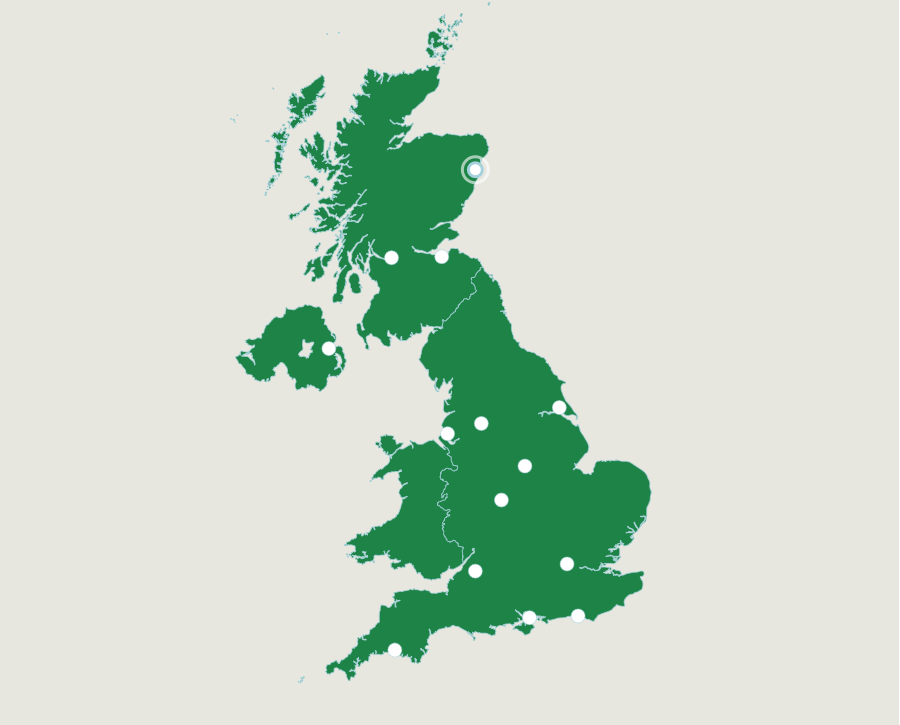United Kingdom Cities Map Quiz Game The United Kingdom is the