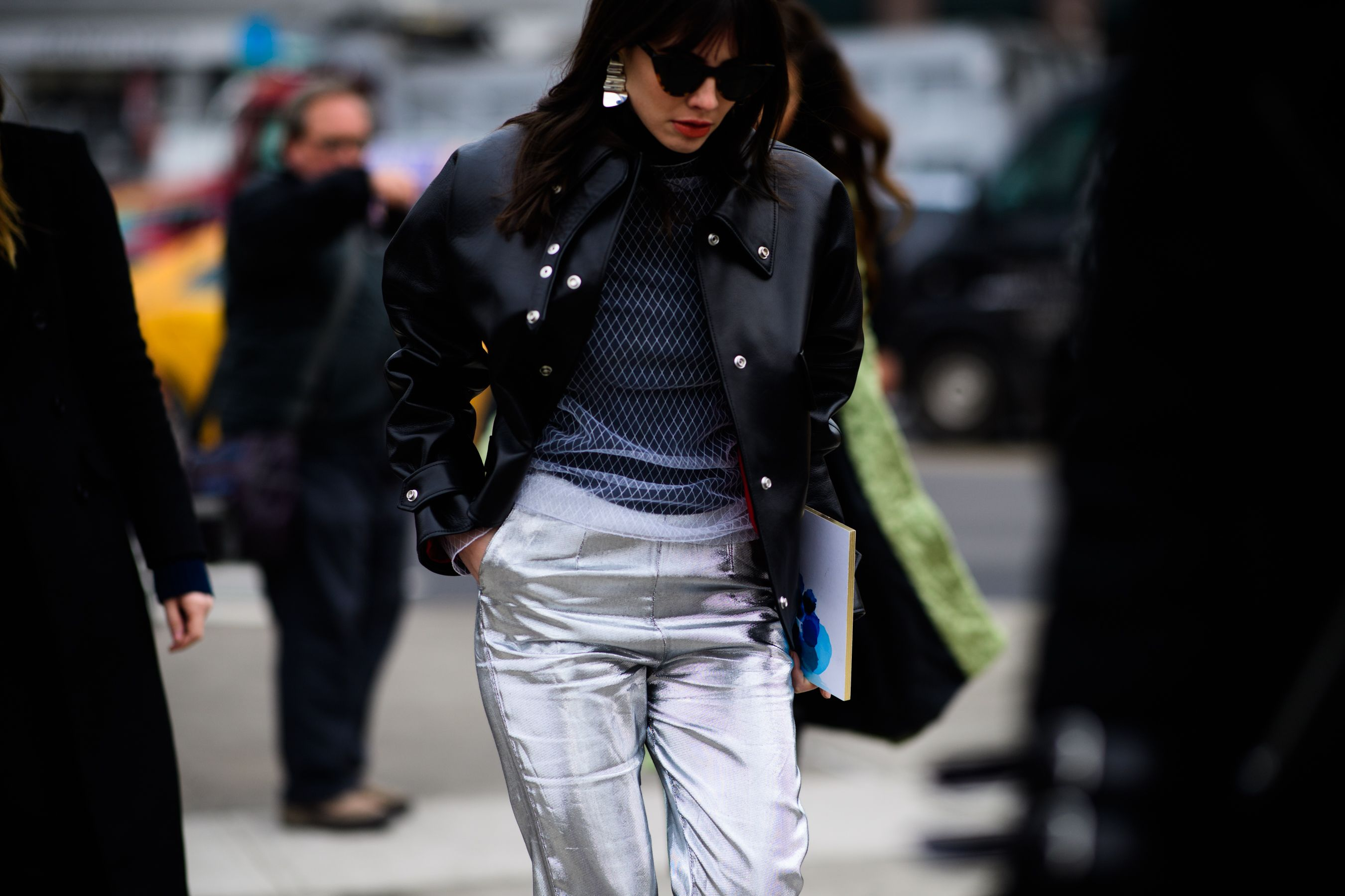 Kat Collings | New York City