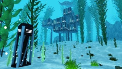 farsky games like subnautica another aquatic themed survival game