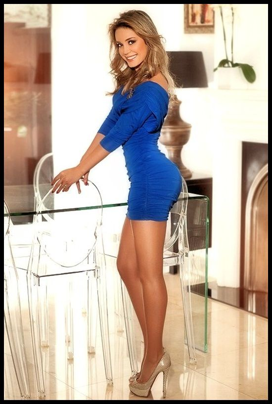 Sexy women in high heels pics