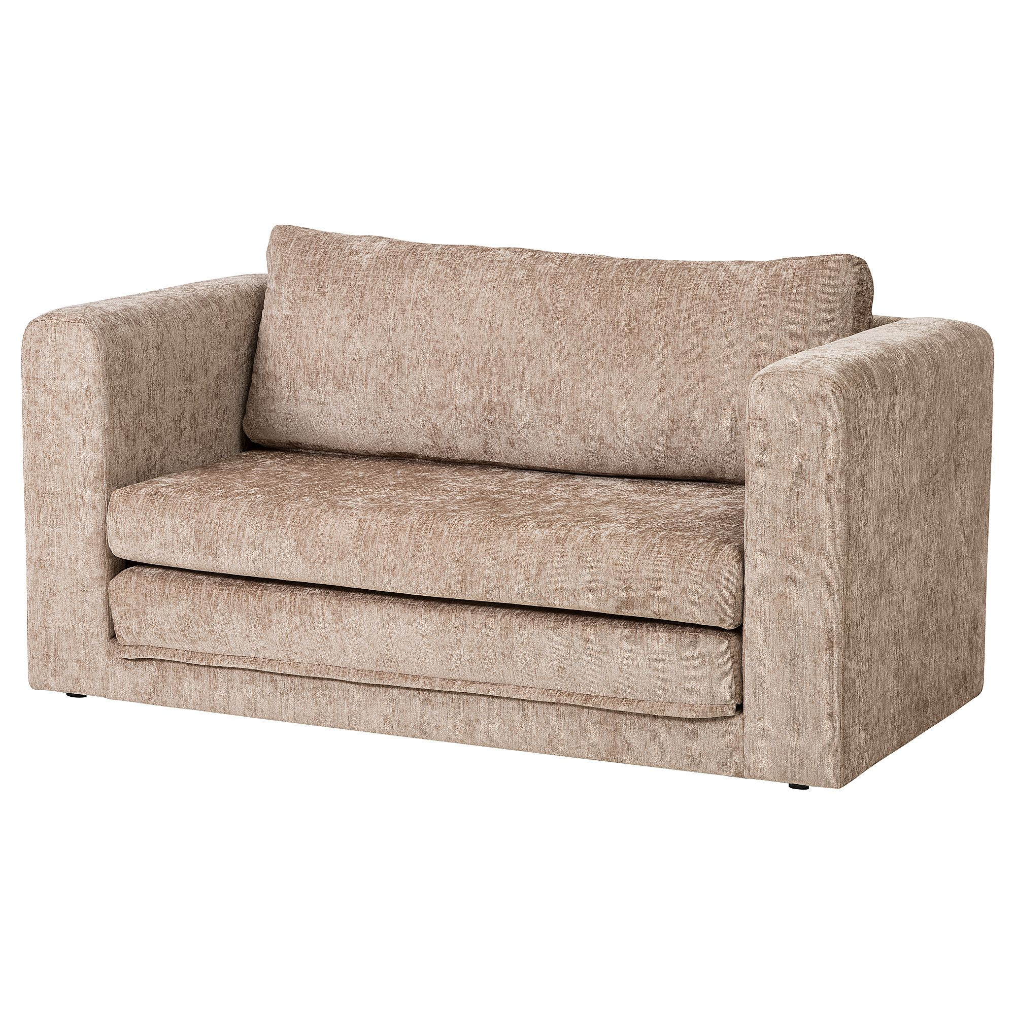 Fabulous Askeby 2 Seat Sofa Bed Beige Ikea New Office Sofa Bed Evergreenethics Interior Chair Design Evergreenethicsorg
