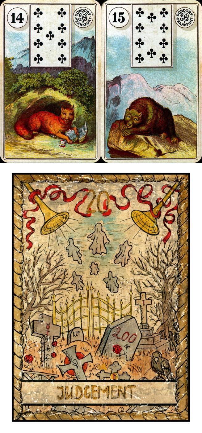 gilded reverie tarot, tarot card meanings list and tarot