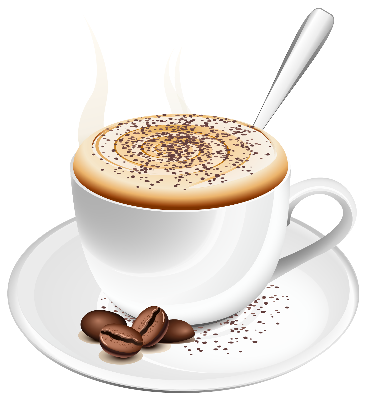 Cup of Coffee PNG Clipart Coffee Pinterest Cups