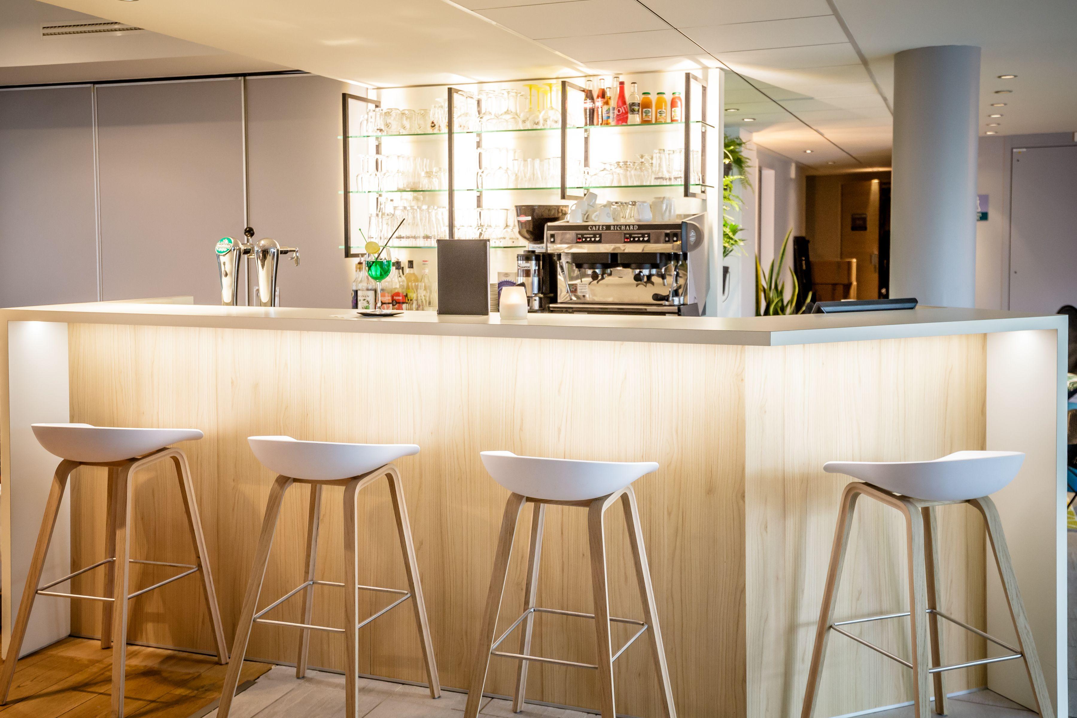 Bar Hotel Design Vannes Vannes Restaurant Hotel Design